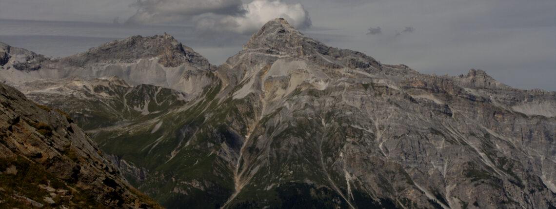 Schweiz, Italien