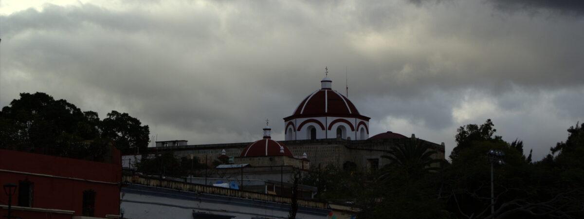 Oaxaca, Juarez de Oaxaca