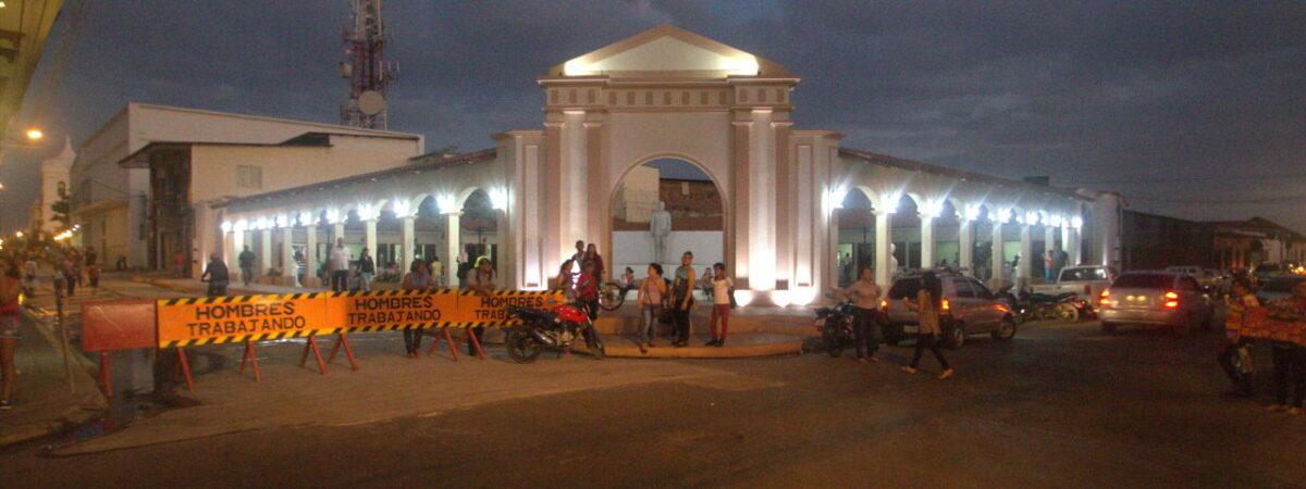 Nicaragua, Léon