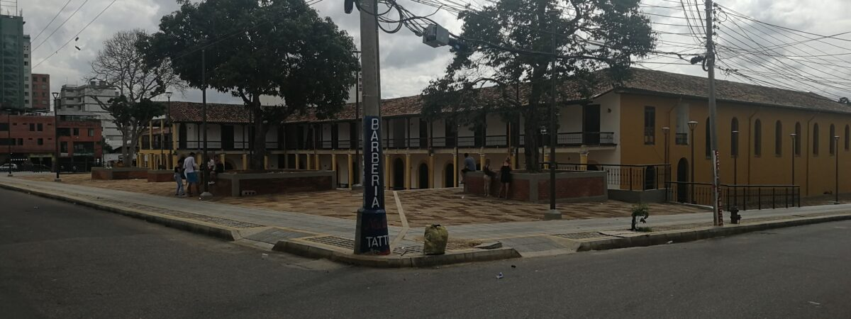 Bucaramanga, Santander