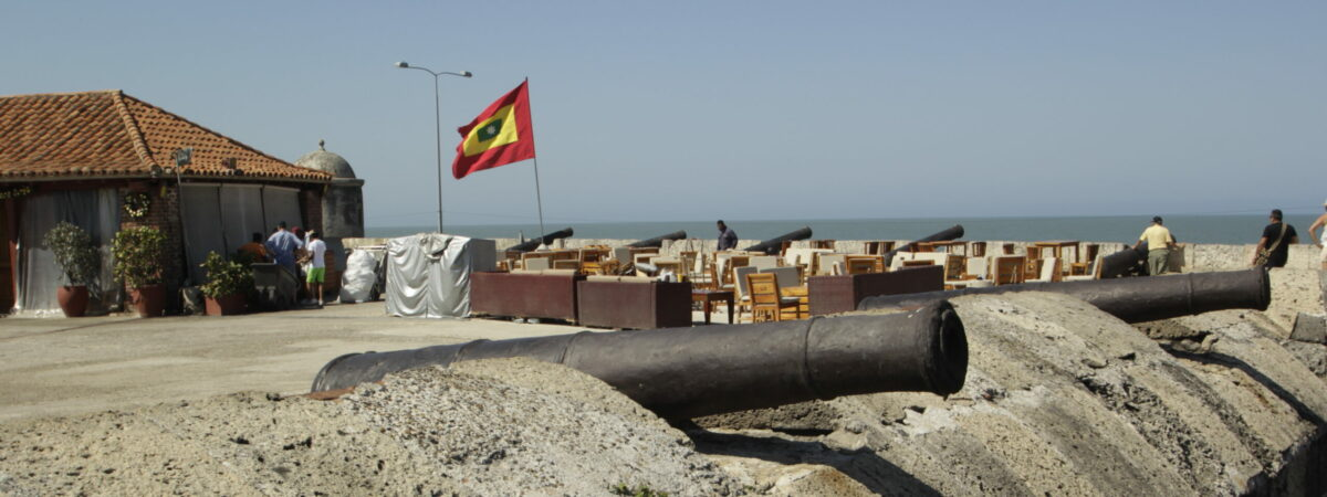 Cartagena de Indias, Bolivar